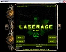 Laser Age screenshot
