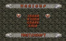 MarioUp screenshot