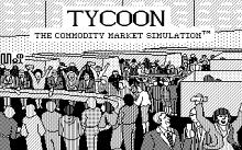 Tycoon: The Commodity Market Simulation screenshot #1