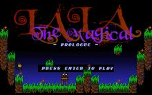 Lala Prologue screenshot