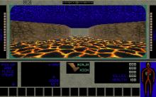 Maze!, The screenshot