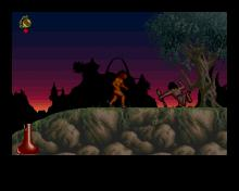 Shadow of the Beast 2 screenshot #11
