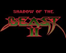 Shadow of the Beast 2 screenshot #6