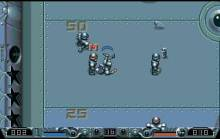 Speedball 2: Brutal Deluxe screenshot