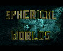 Spherical Worlds screenshot