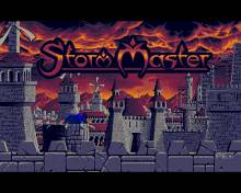Storm Master screenshot