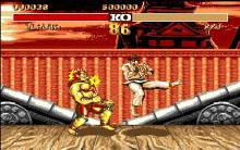 Street Fighter 2 screenshot